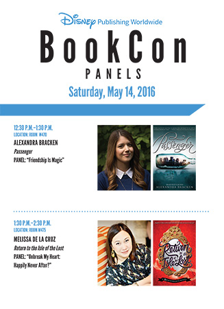Book Expo America BookCon