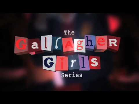 Only the Good Spy Young, Gallagher Girls