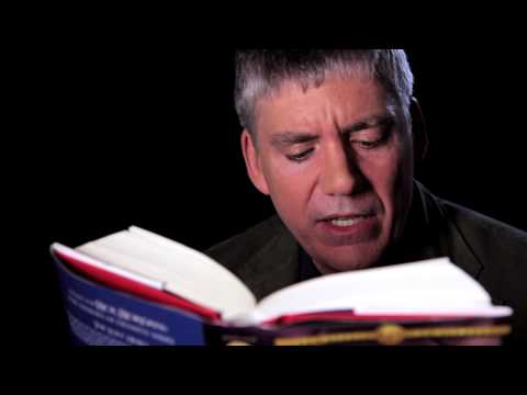 Rick Riordan reads The House of Hades