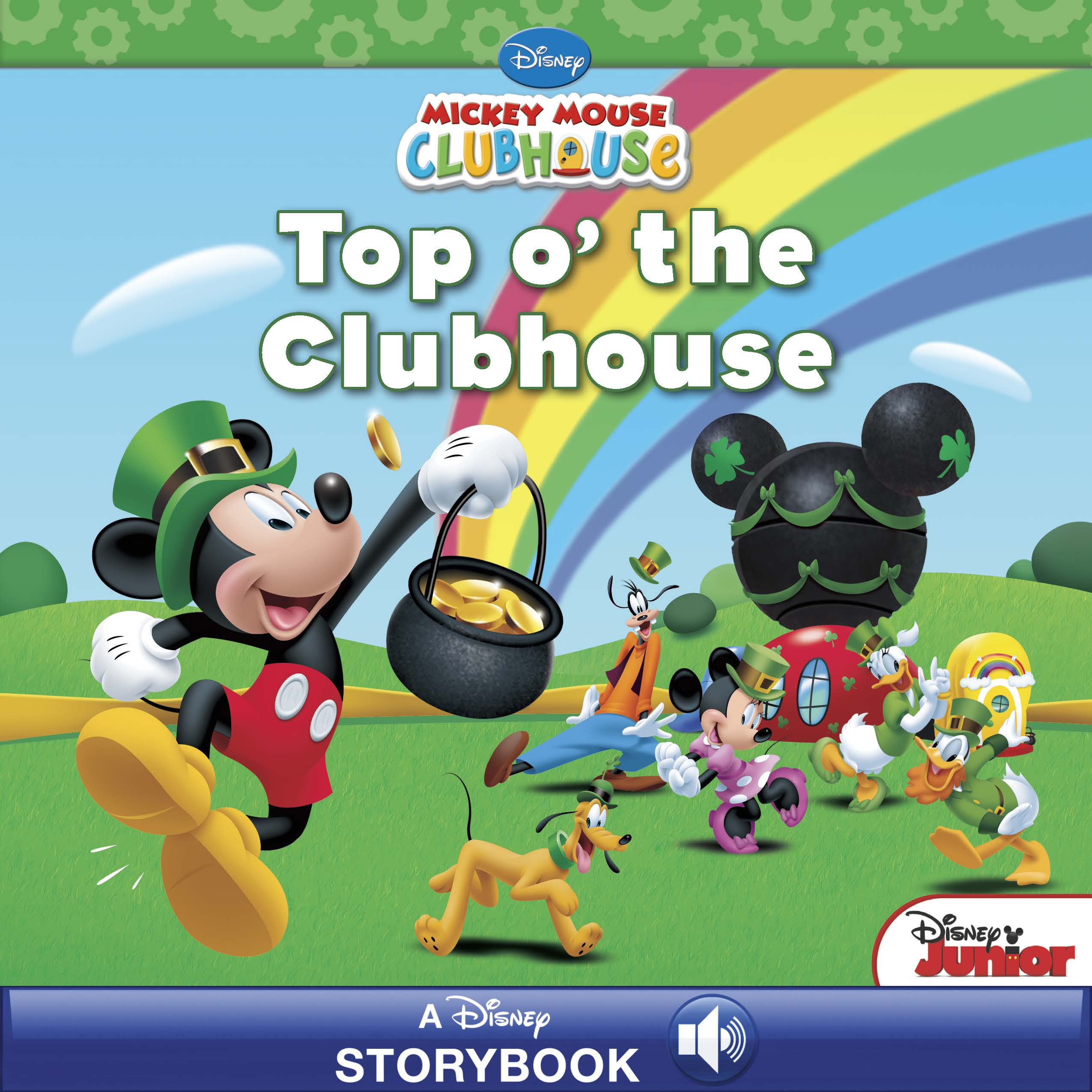 Mickey Mouse Clubhouse: Top o' the Clubhouse | Disney ...
