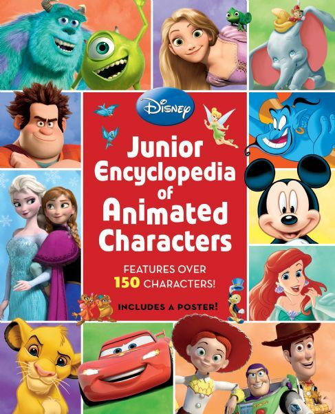 Quotes From Disney Characters ... Encyclopedia of An...