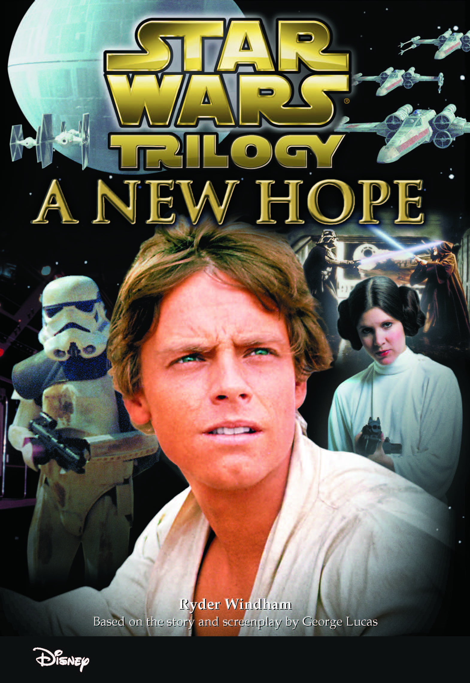 Star wars a new hope release date in Australia