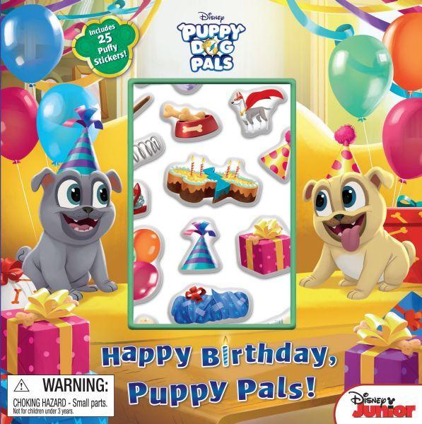 Murphy (Puppy Pals Series #3)