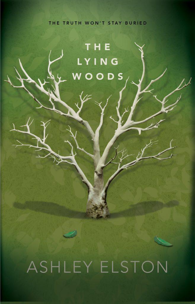The Lying Woods Disney Books Disney Publishing Worldwide