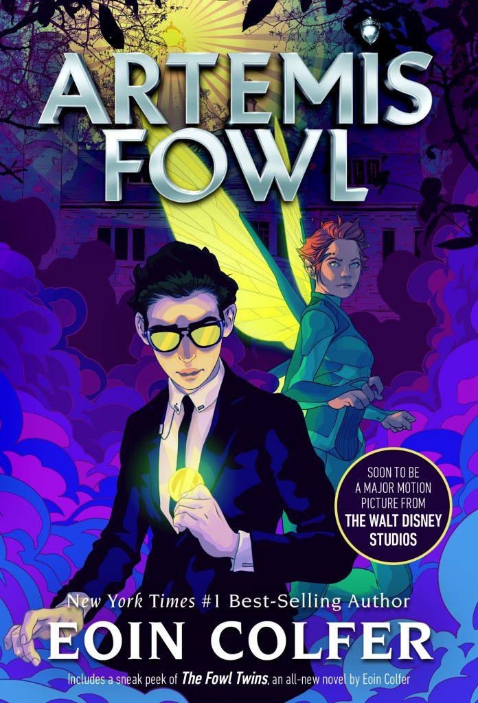 Artemis Fowl | Disney ...