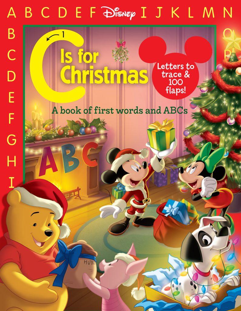 Abc Christmas Catalog 2019.C Is For Christmas