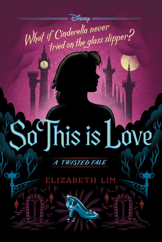 Image result for So This is Love by Elizabeth Lim